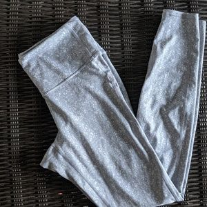 Athleta High Waisted Leggings